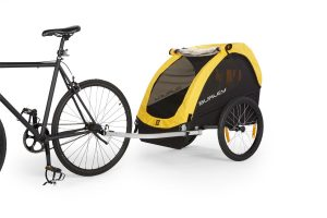 Best bike trailers reviewed