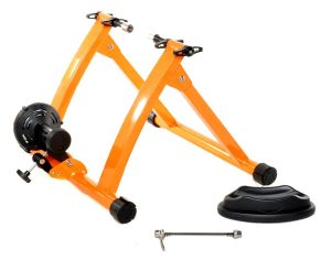 Bike Trainer Exercise Stand