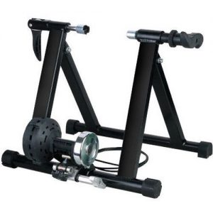 Magnet Steel Indoor Bicycle Exercise Trainer