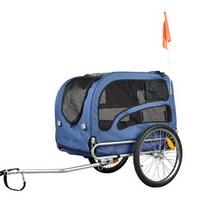 Original Doggyhut Large Pet Bike Trailer Dog Bicycle Carrier