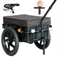 Veelar Bike and Shopping Cargo Trailer