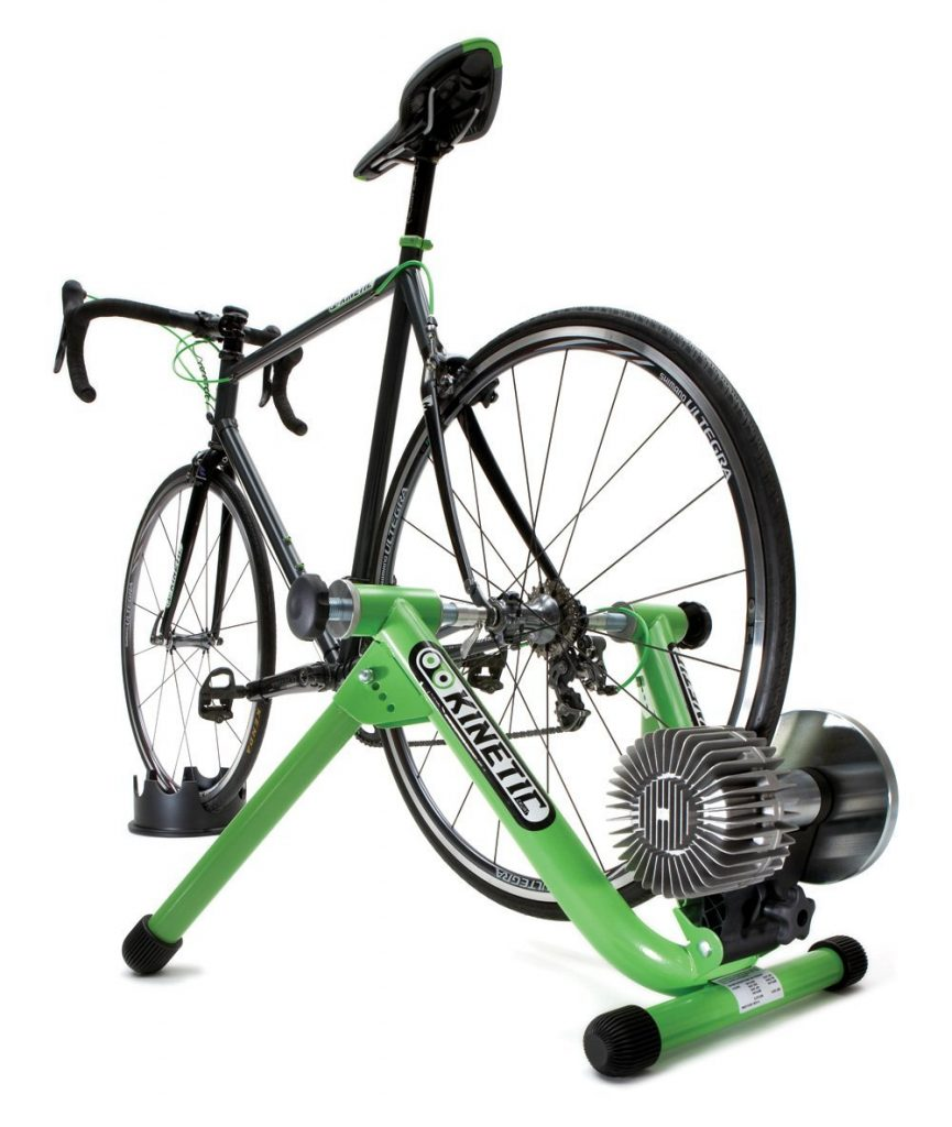 Some of the best bike trainers