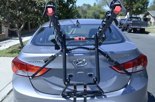 Allen Sports Premier 4-Bike Hitch Rack Review_FI