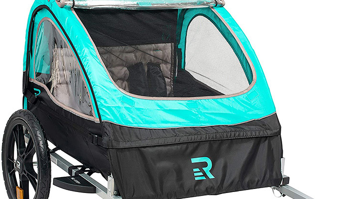 Retrospec Rover Bike Trailer Review_FI